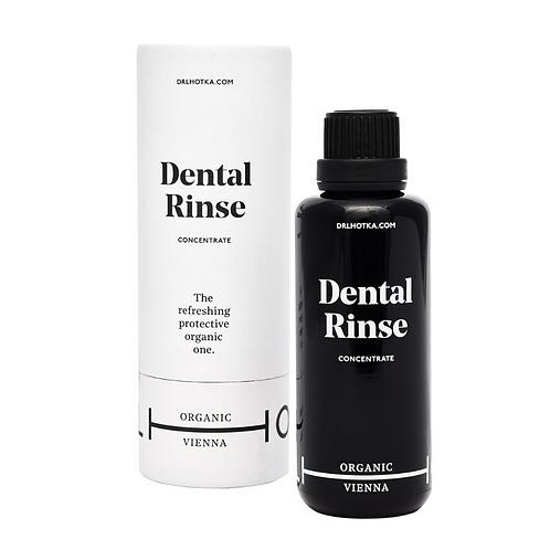 Dental Rinse | Dr. Lhotka