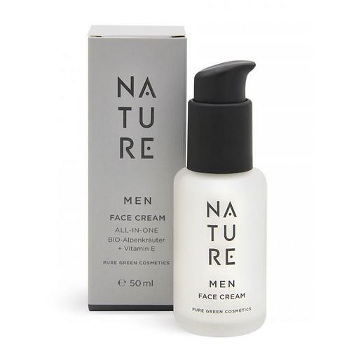 Men Face Cream | NaTuRe