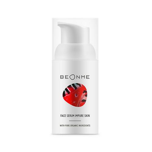 Face Serum Impure Skin | BeOnMe