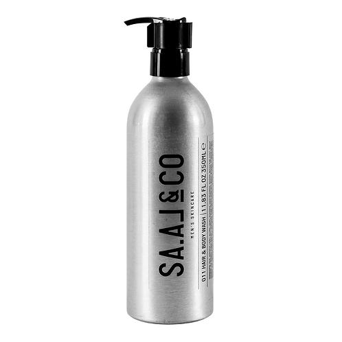 011 Hair & Bodywash | Sa.al & Co