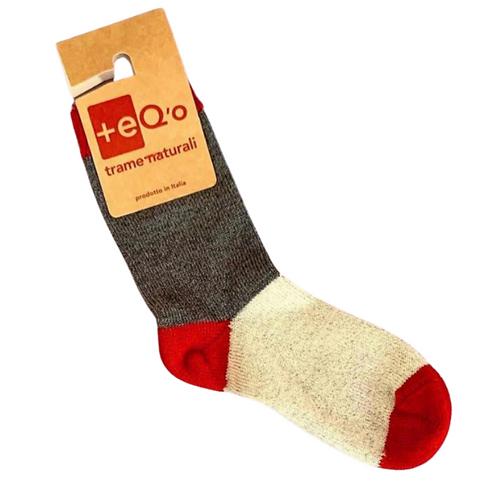 Merino Wool Socks Kids   +Eqo