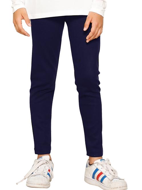 Sara Leggings in organic cotton | CORA Happywear