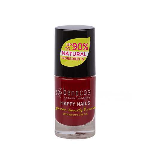 Nail Polish | Benecos