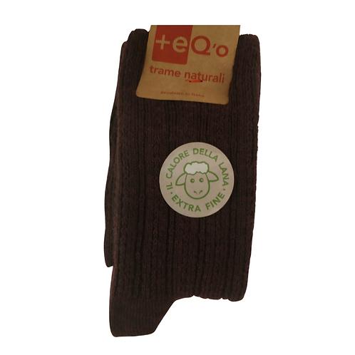 Merino Wool Socks Women   +Eqo