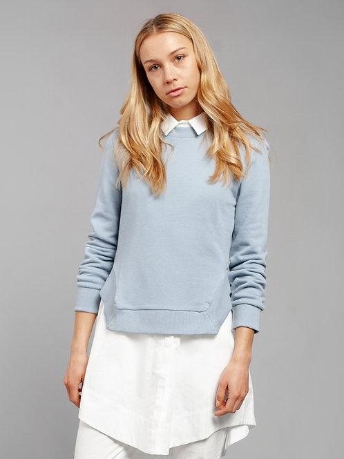 LUCIA SWEATER | organic cotton