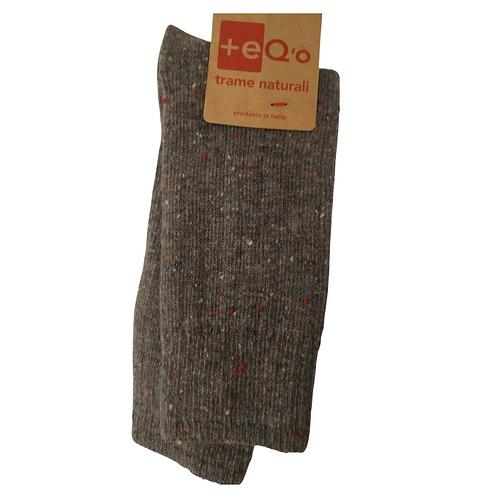 Wool Socks Men   +Eqo