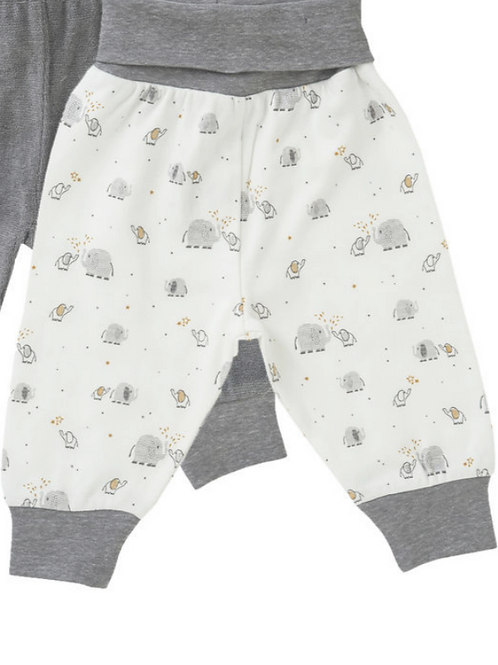 Baby Pants organic cotton | People Wear Organic