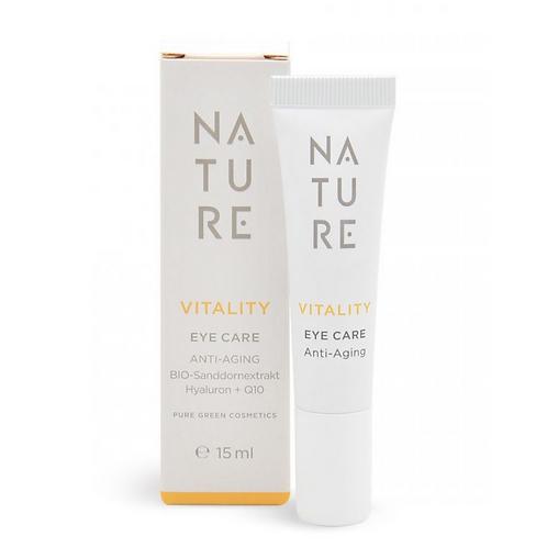 Vitality  Eye Care   NaTuRe