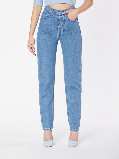 Peonia Work Jeans Woman | Par.co Denim