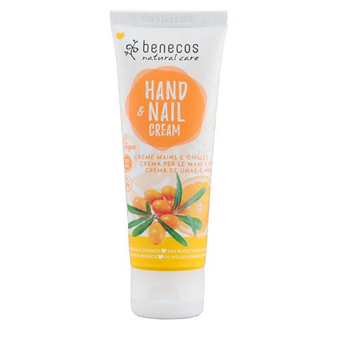 Hand & Nail Cream | Benecos