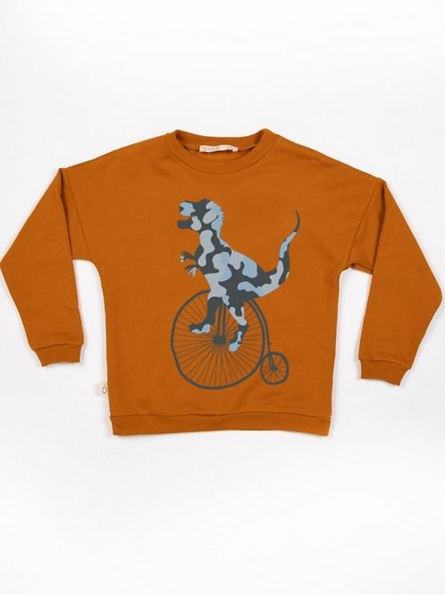 Suli Sweater in organic cotton | CORA Happywear