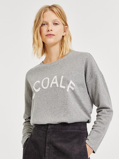 Verbier T-shirt Woman | Ecoalf