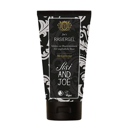 Shaving Gel | Sisi&Joe