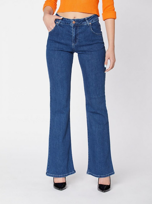 Tulipano Jeans Woman | Par.co Denim