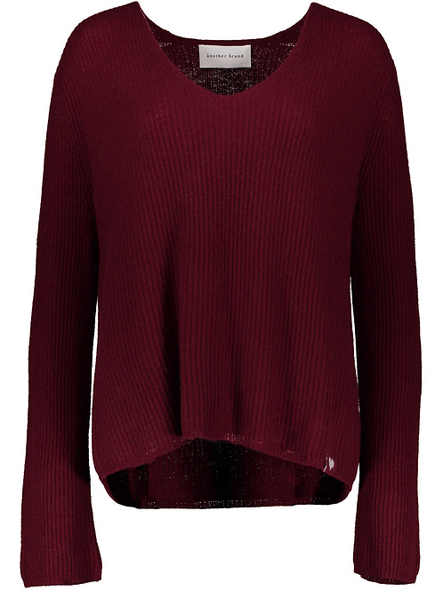 Pullover V-neck | Another Brand
