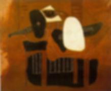 PICASSO Instruments de musique sur une