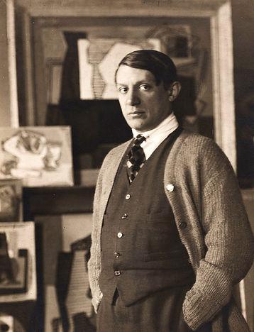 PICASSO por MANRAY 1923.jpg