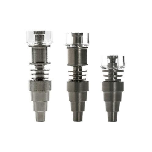 Enail Hybrid Quartz & Titanium Nail