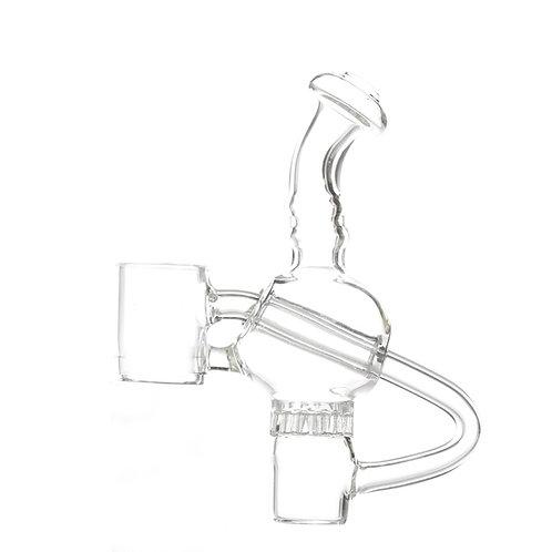 Henail Ball Glass Attachment