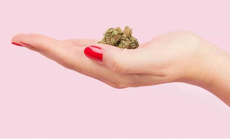Can Cannabis Help Female-Related Health?