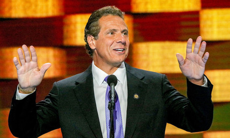 New York's Governor Cuomo Getting on the Cannabis Legalization Train