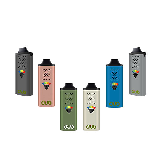 DUB Dry Herb Vaporizer