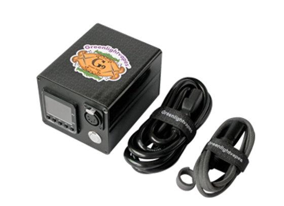 LCD Enail (Black)