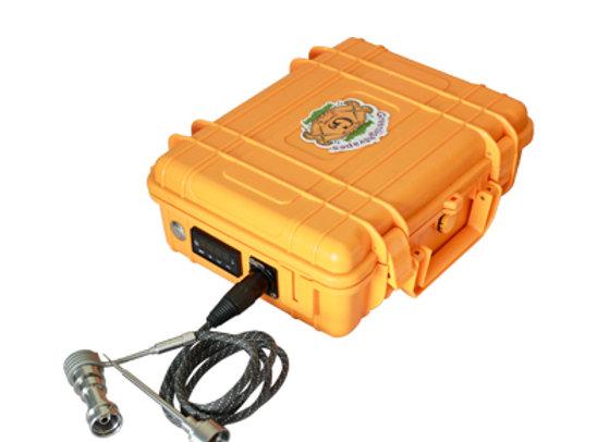 Pelic LED Enail (Orange)