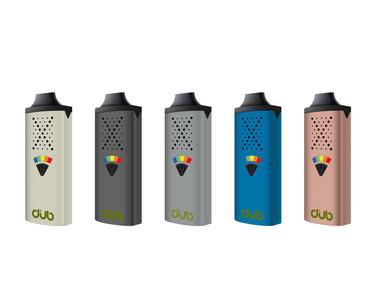DUB Dry Herb Vaporizer-Conduction Herb Vape from Greenlightvapes
