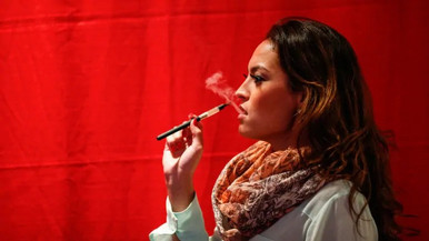 Health Canada says it hasn't tested health effects of cannabis vaping but will release new produ