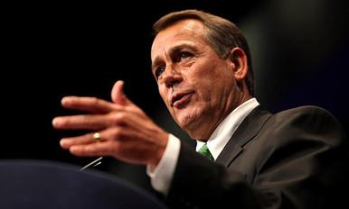 John Boehner Joins Cannabis Board to Reschedule Marijuana