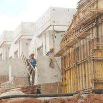 Construção em Série