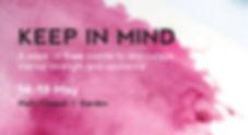 loles_sanchis_mindfulness_course_keepinm