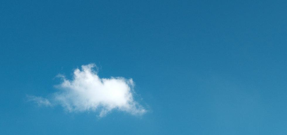 nube cielo mindfulness conkalma