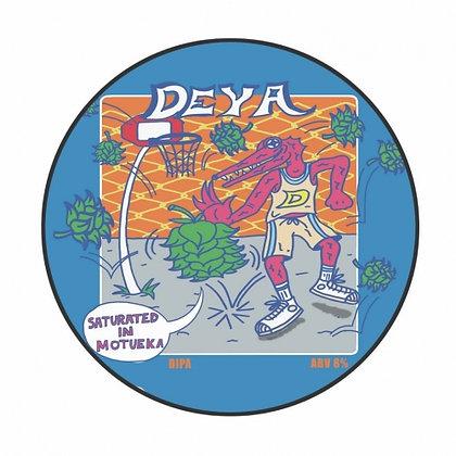 Deya - Saturated In Motueka. 8%