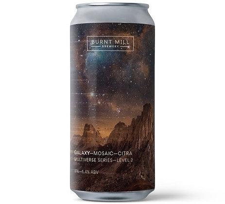 Burnt Mill - Galaxy   Citra   Mosaic. 6%