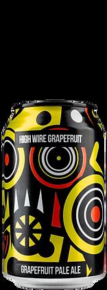 Magic Rock - High-Wire Grapefruit. 5.5% ABV