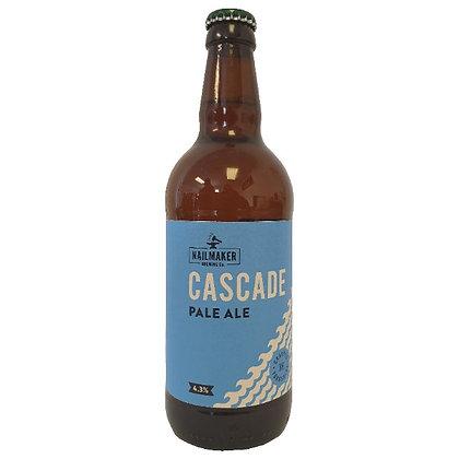 Nailmaker - Cascade. 4.3%