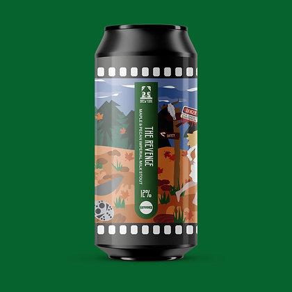 Brew York - The Revenge. 12%