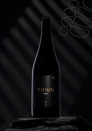Three Hills Brewing - Trium Faba 11% Imp. Stout.