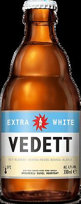 Vedett - Extra White. 4.7%