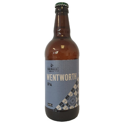 Nailmaker - Wentworth. 4.9%