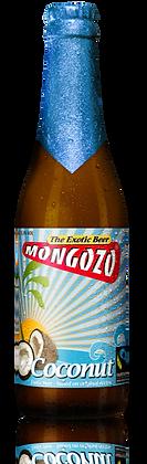 Mongozo - Coconut. 3.6%