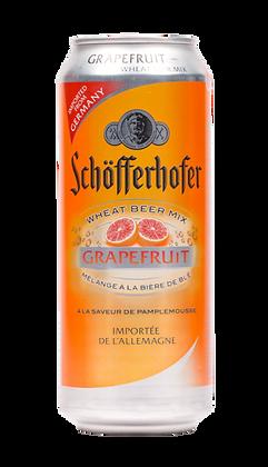 Schofferhofer Grapefruit. 2.5%