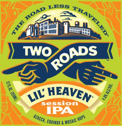 Two Roads - Lil Heaven. 4.8%