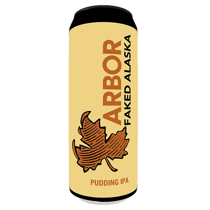 Arbor - Faked Alaska . 6%