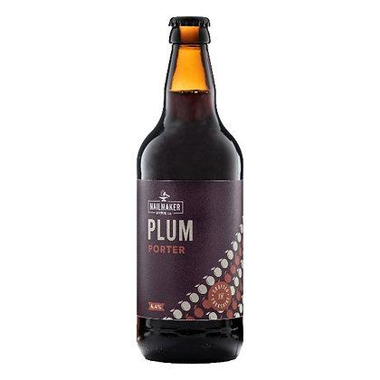 Nailmaker - Plumb Porter. 4.4%