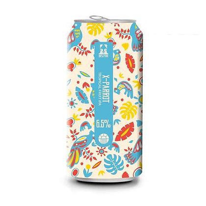 Brew York - X-Parrot. 6.5%