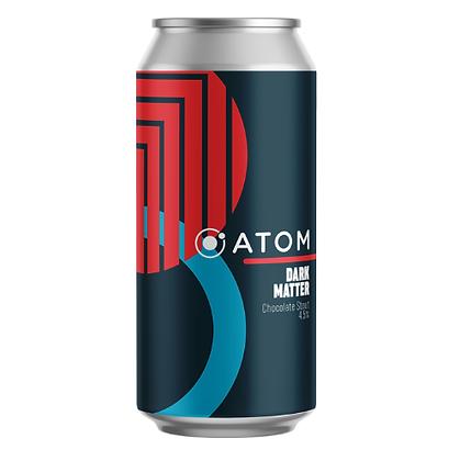 ATOM - Dark Matter. 4.5%