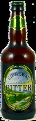 Ridgeway Brewing - Bitter. 4%